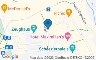 Fachpraxis für Oralchirurgie Jakob Heinz, Zeugplatz 7, 86150 Augsburg