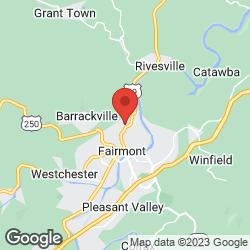 CVS Pharmacy on the map