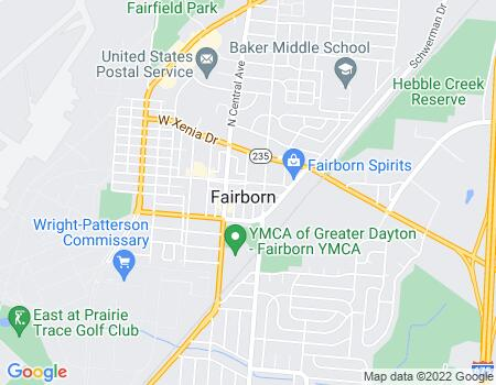 payday loans in Fairborn