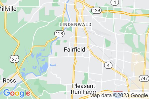 Fairfield, OH