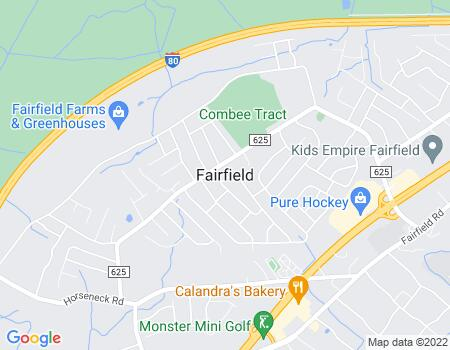 payday loans in Fairfield