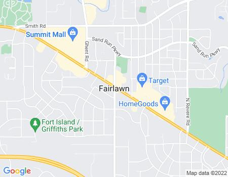 payday loans in Fairlawn