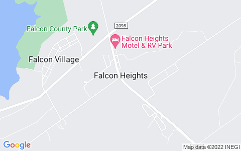 Falcon Heights
