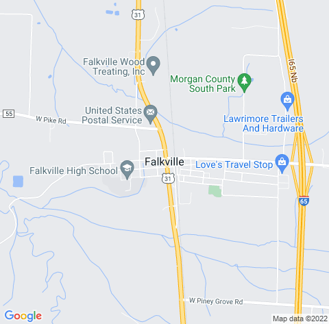 Payday Loans in Falkville