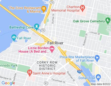 payday loans in Fall River