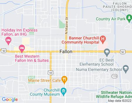 payday loans in Fallon