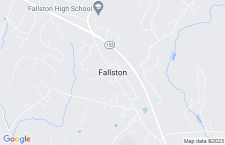 payday loans Fallston