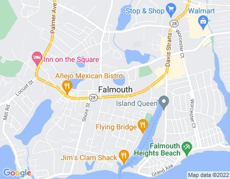 payday loans in Falmouth