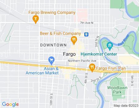 payday loans in Fargo