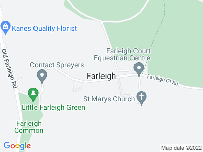 Personal Injury Solicitors in Farleigh
