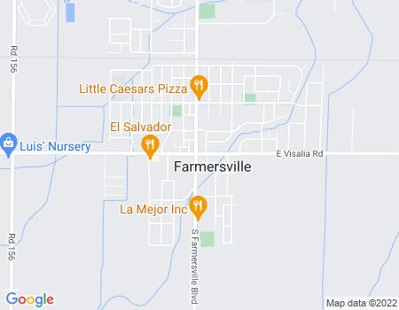 payday loans in Farmersville