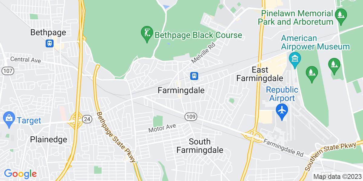 Farmingdale, NY