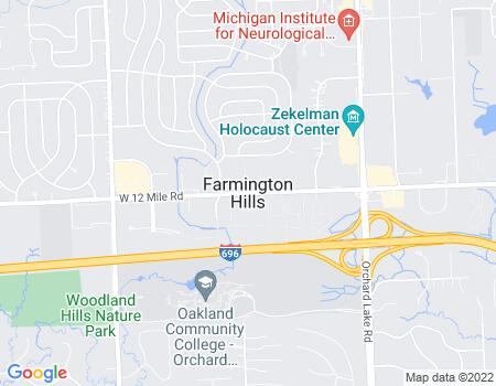 payday loans in Farmington Hills