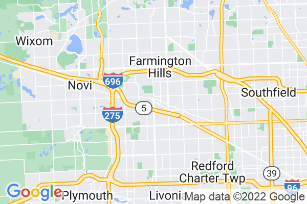 Farmington, MI