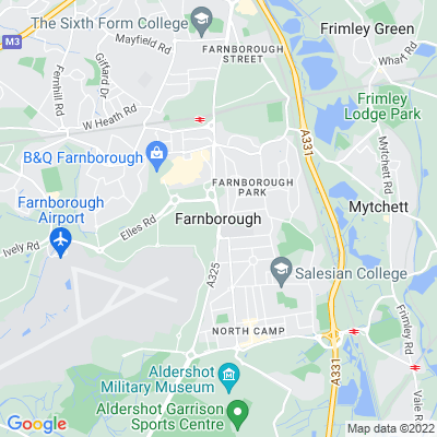 Farnborough Moving House Solicitors Quotes