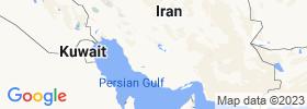 Fars map