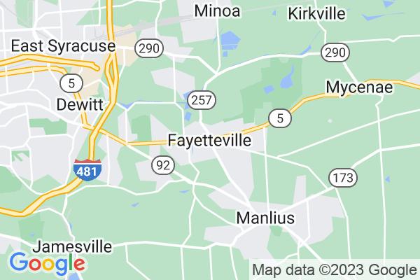 Fayetteville, NY