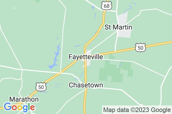 Fayetteville, OH