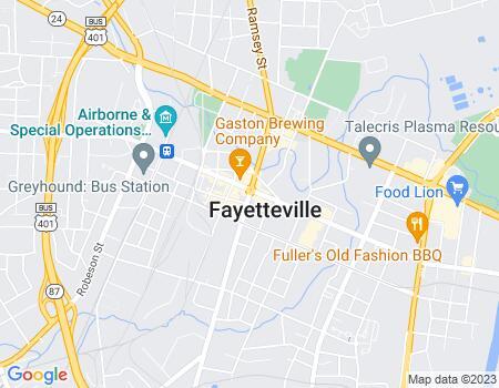payday loans in Fayetteville