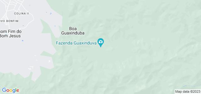 Fazenda Guaxinduva - Cabreúva-SP