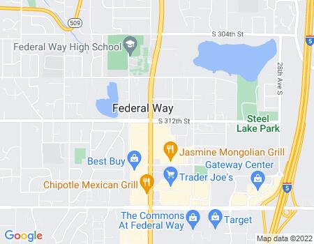 payday loans in Federal Way