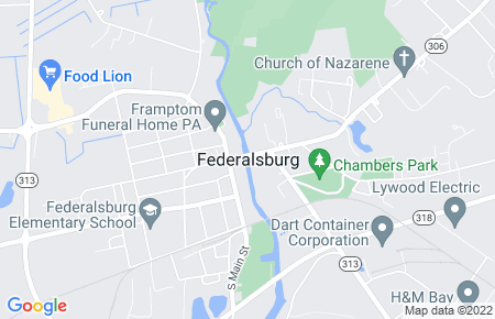 payday loans Federalsburg