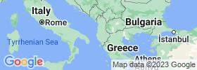 Fier map