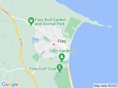 Personal Injury Solicitors in Filey