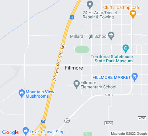 Payday Loans in Fillmore