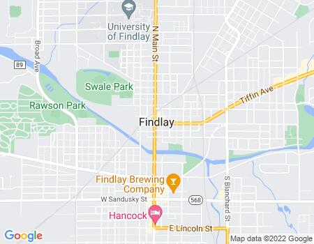 payday loans in Findlay