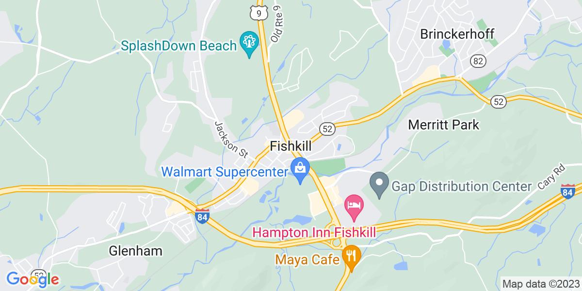 Fishkill, NY