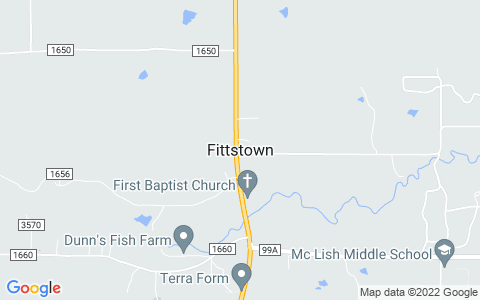 Fittstown