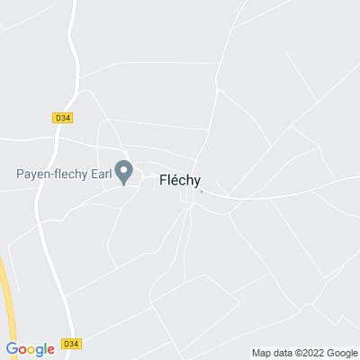 bed and breakfast Fléchy