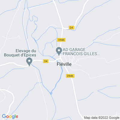 bed and breakfast Fléville