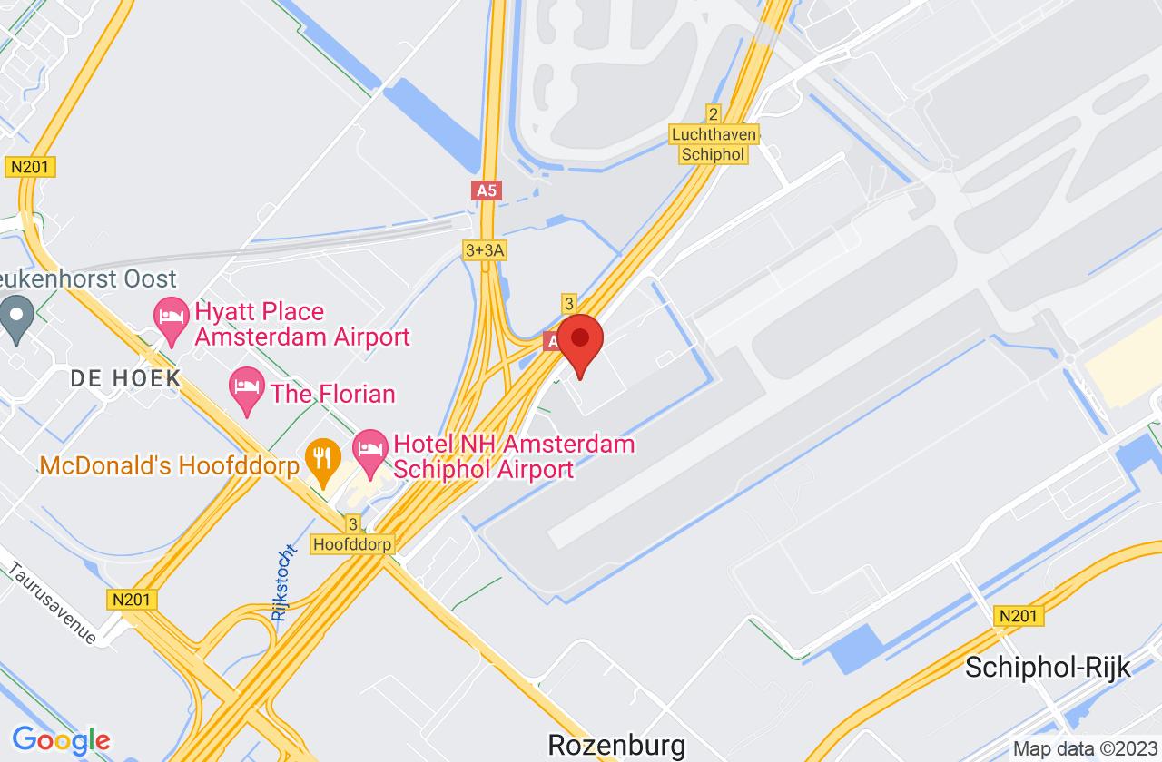 Lunchroom De Kaeg on Google Maps