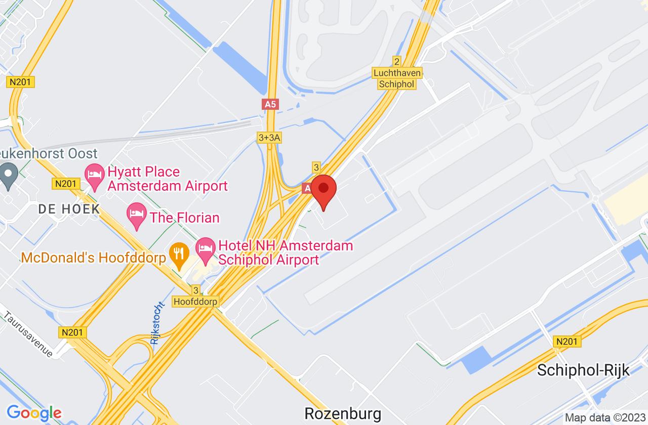 Presentia on Google Maps