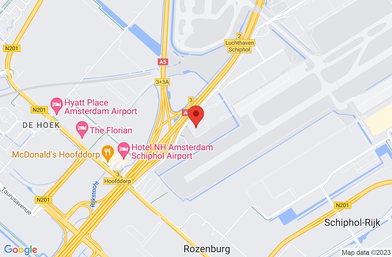 Heijmans Wegen B.V. (Asset Management Schiphol) on Google Maps