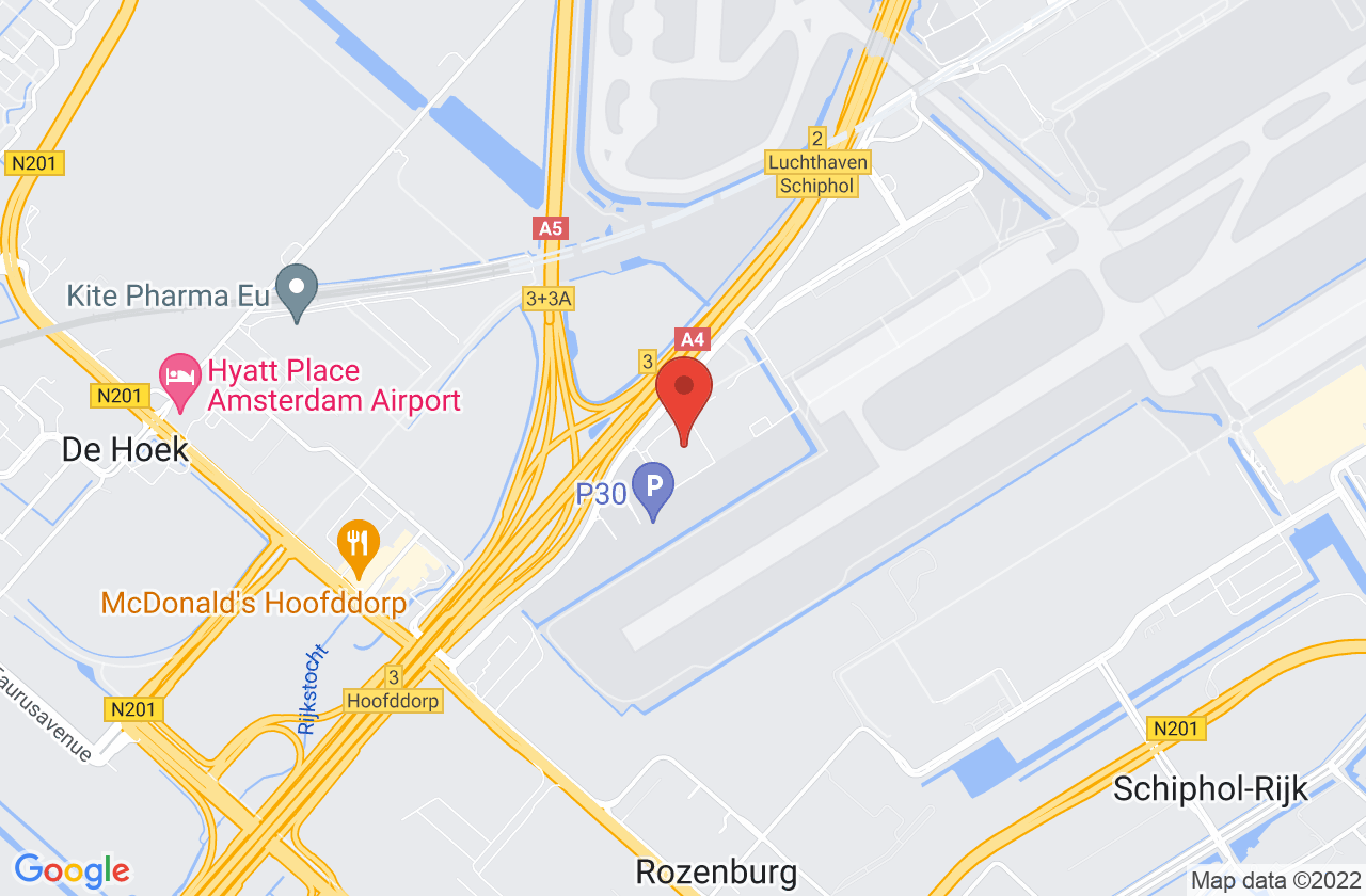 Binnendijk Bree Surveys B.V on Google Maps