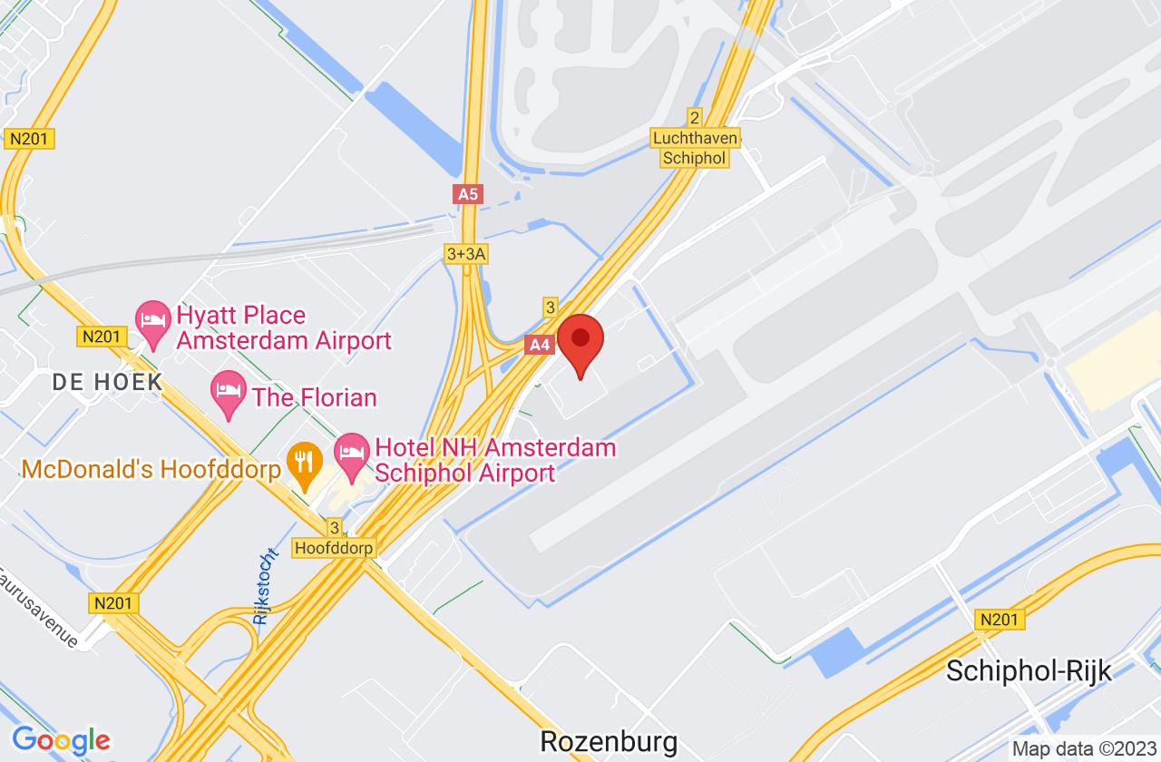 RDS Intertrans BV on Google Maps