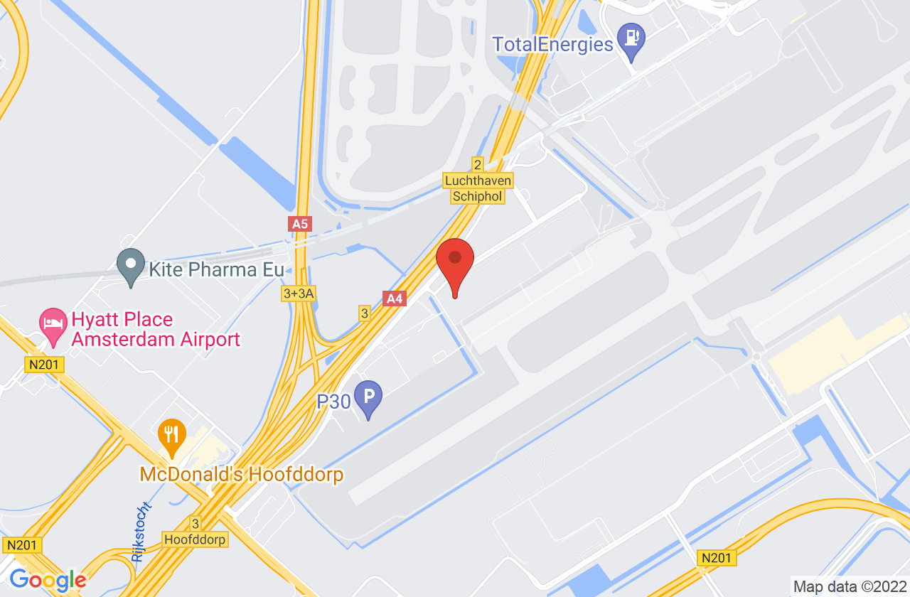 APG Air Agencies Benelux on Google Maps