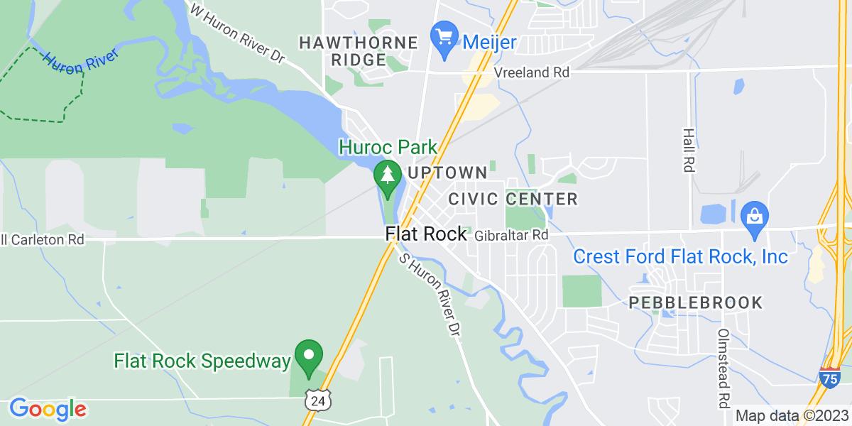 Flat Rock, MI