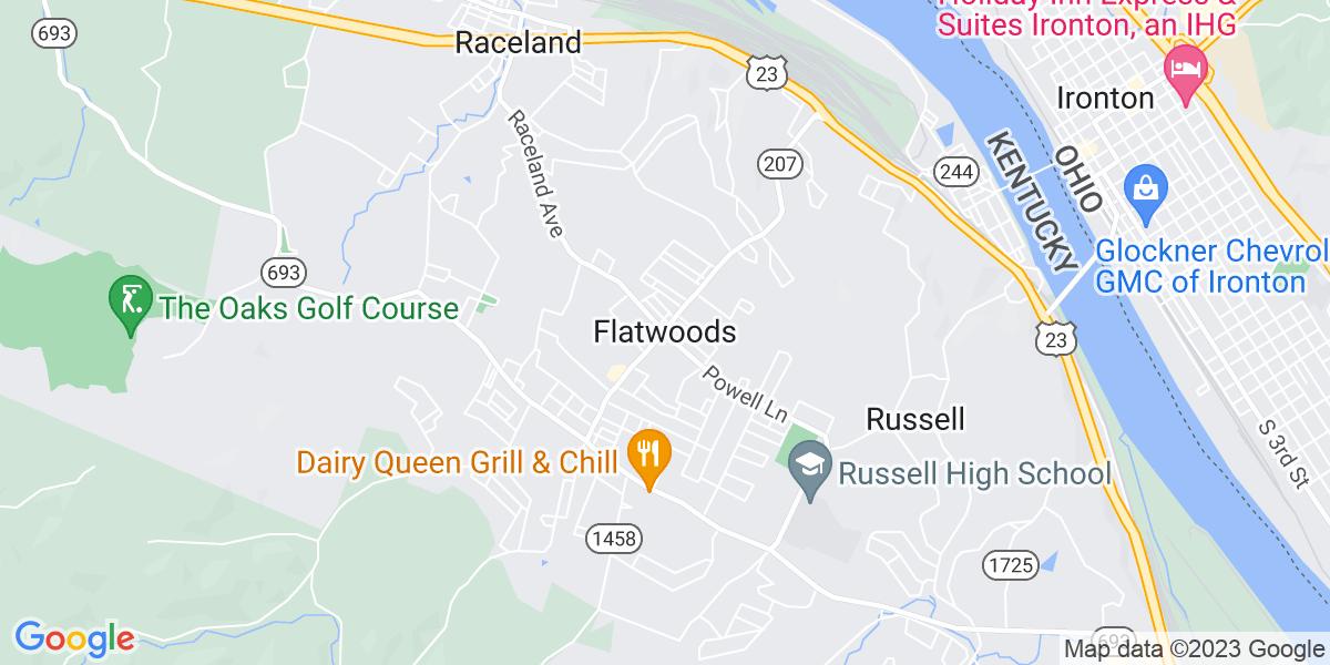Flatwoods, KY