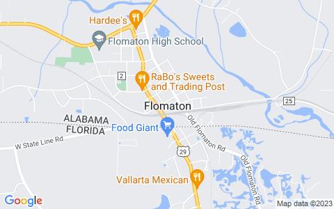 Flomaton