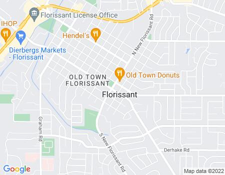 payday loans in Florissant