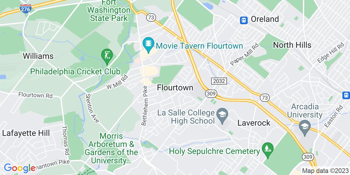Flourtown, PA