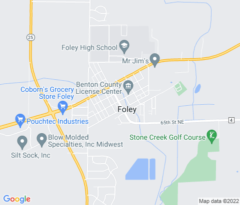 Payday Loans in Foley