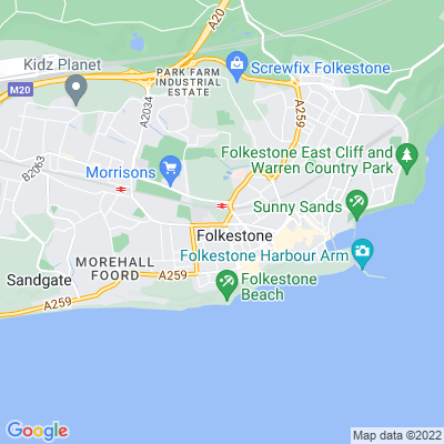Folkestone Buying a House Solicitors Fees