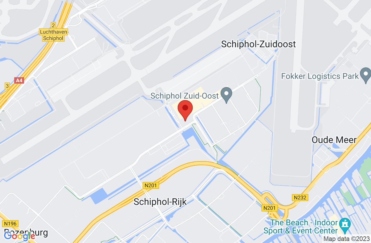 MIQ Logistics B.V. on Google Maps
