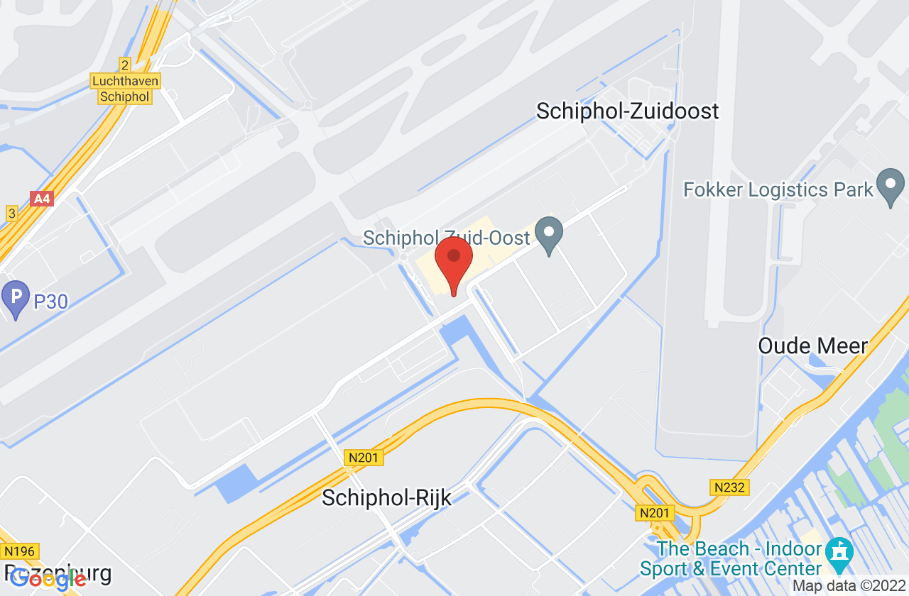 Gaston Schul Customs & Trade Control on Google Maps