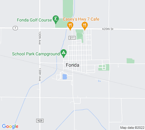 Payday Loans in Fonda